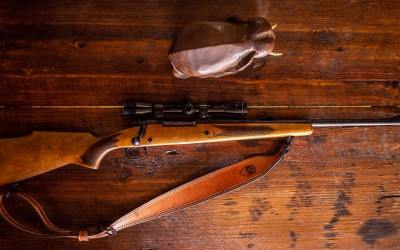 Mean Gene Leather to Offer Hunting Rifle Slings: the MGL Hunter Sling