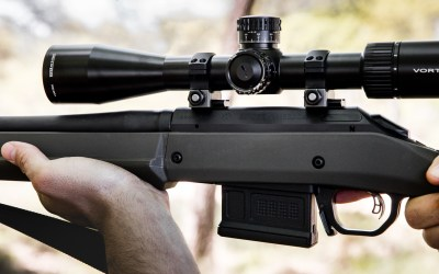 Magpul Hunter American – Ruger American® Short Action