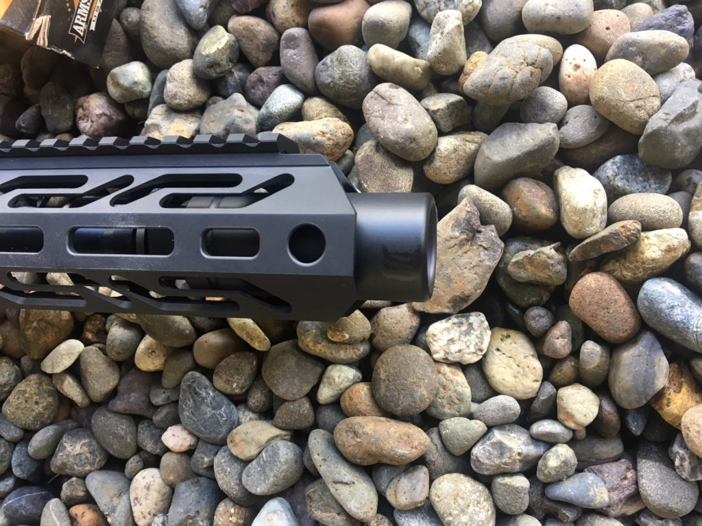 Turn Your AR Lower into a .45 Pistol Caliber Carbine: Stern Defense