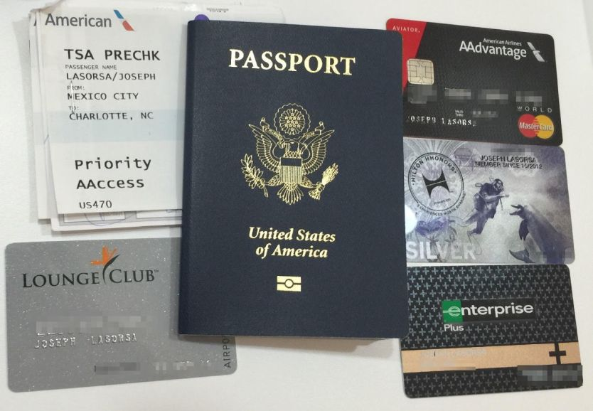 Planning a Trip? Security Tips for Traveling Abroad