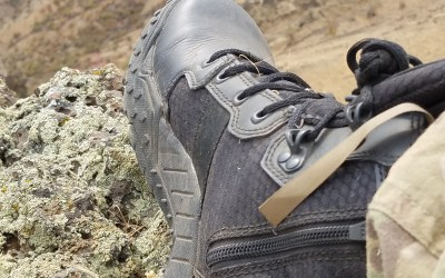 "Danner Scorch 6"" Hot Weather Boot 