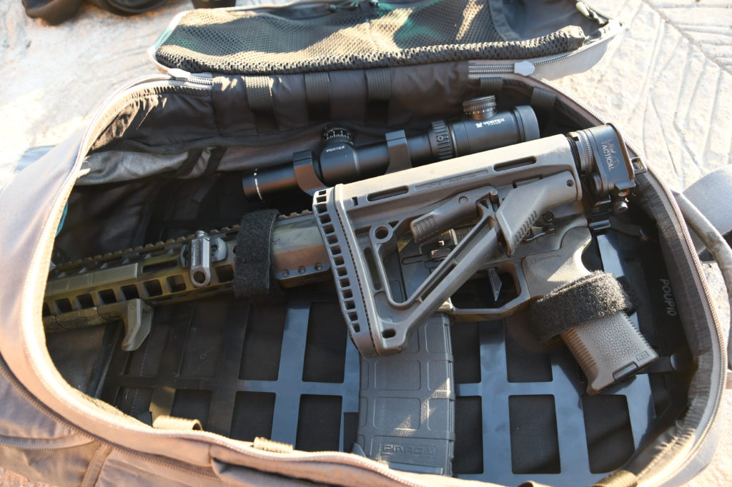 Crye Precision EXP 1500   The day pack for mercenaries