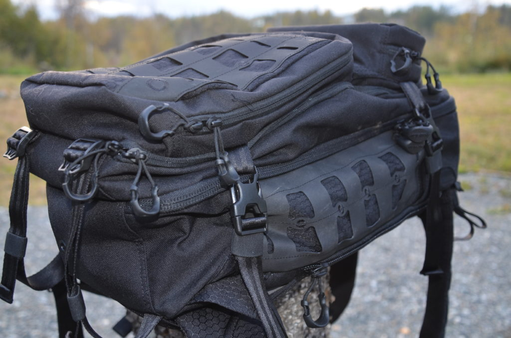 Maxpedition Riftblade CCW Backpack