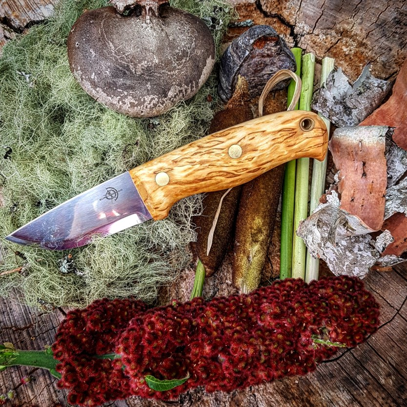 Helle Knives of Norway Unveils Latest Survivorman Knife