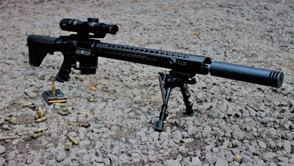 Vortex Optics Viper PST 1-6x24 Gen II