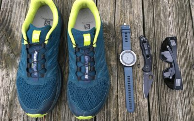 Gear that directly influenced me to spend more time outside this summer