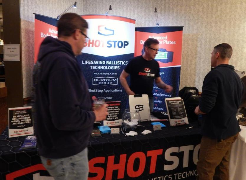ShotStop Ballistics | What is Duritium Technology with regards to Body Armor?