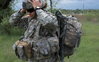 How Can Women Improve on Rucking for Special Ops Selection