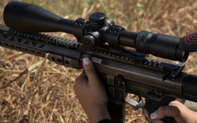 Upgrade your Riflescope with Sightmark's New Cantilever Mounts!