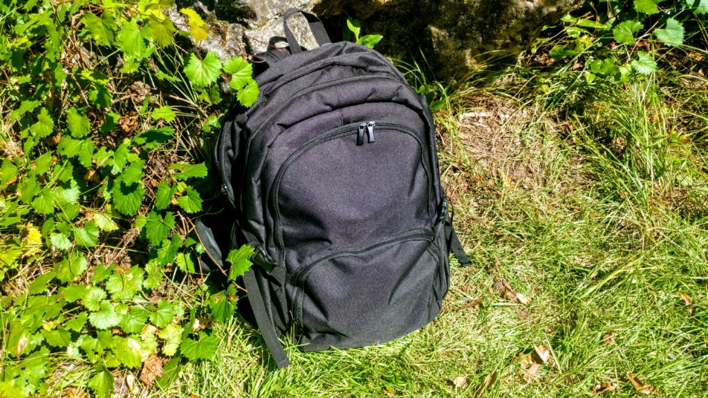 The Big Bertha Range Backpack