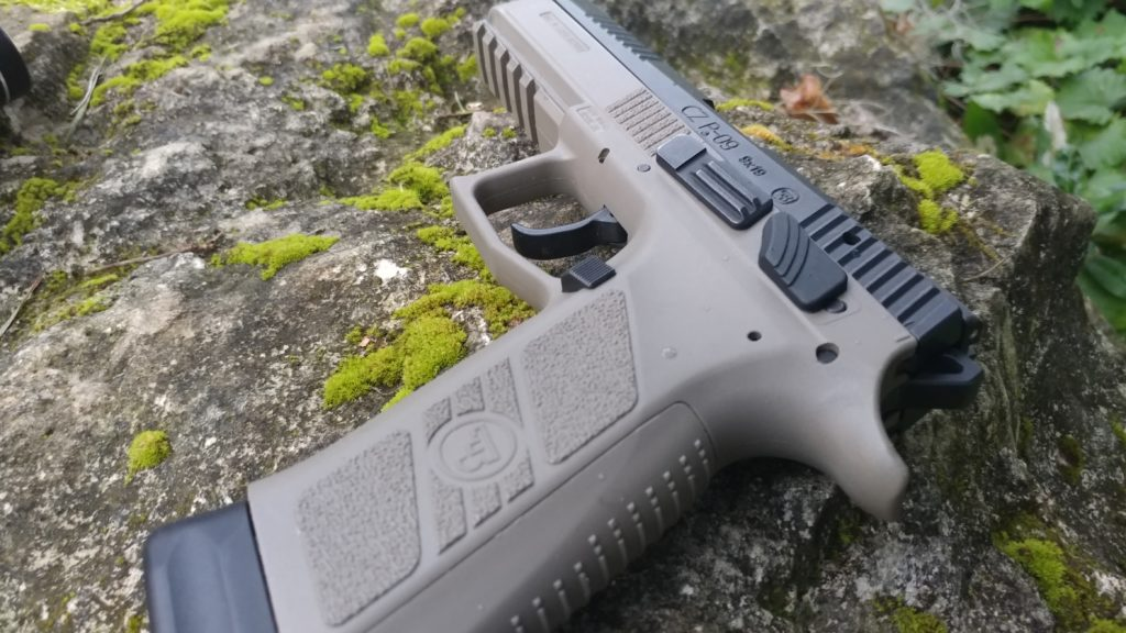 Complacency Kills: Why I chose CZ over Glock | The Loadout Room