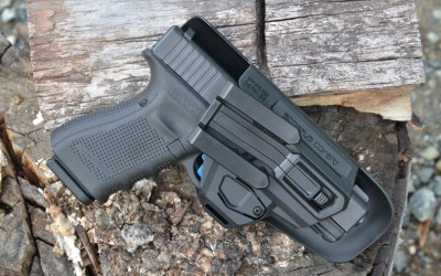 FAB Defense Scorpus Covert G-9 Holster