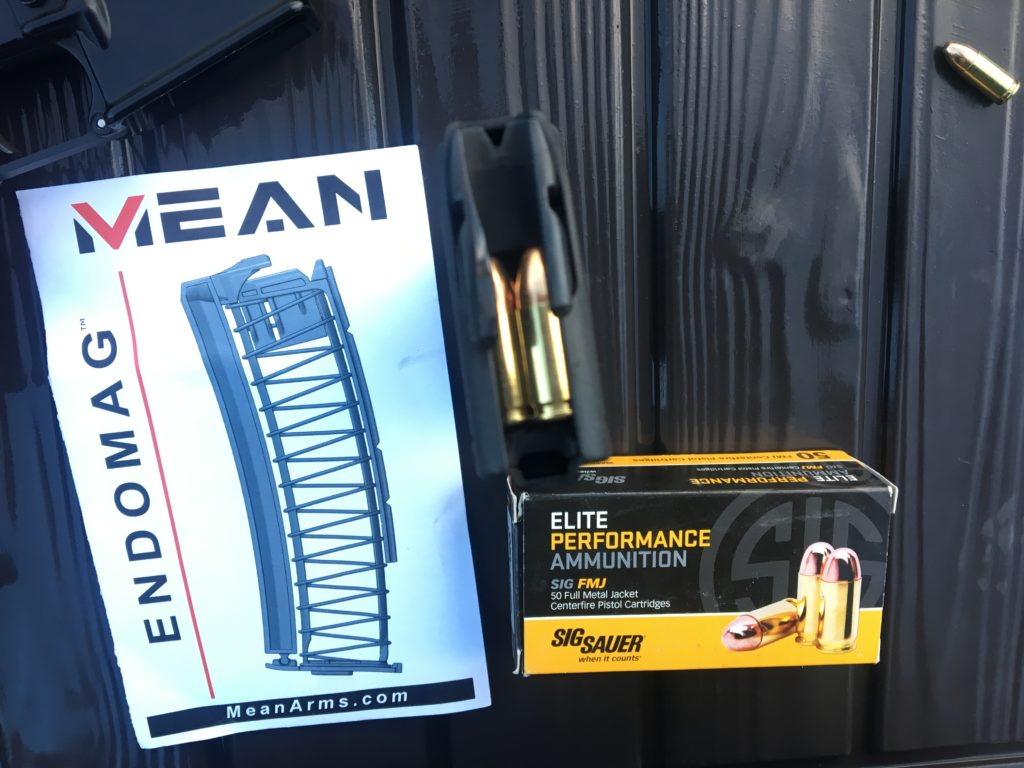 Magazine Insert Converts Your AR Lower to 9mm: Mean Arms EndoMag