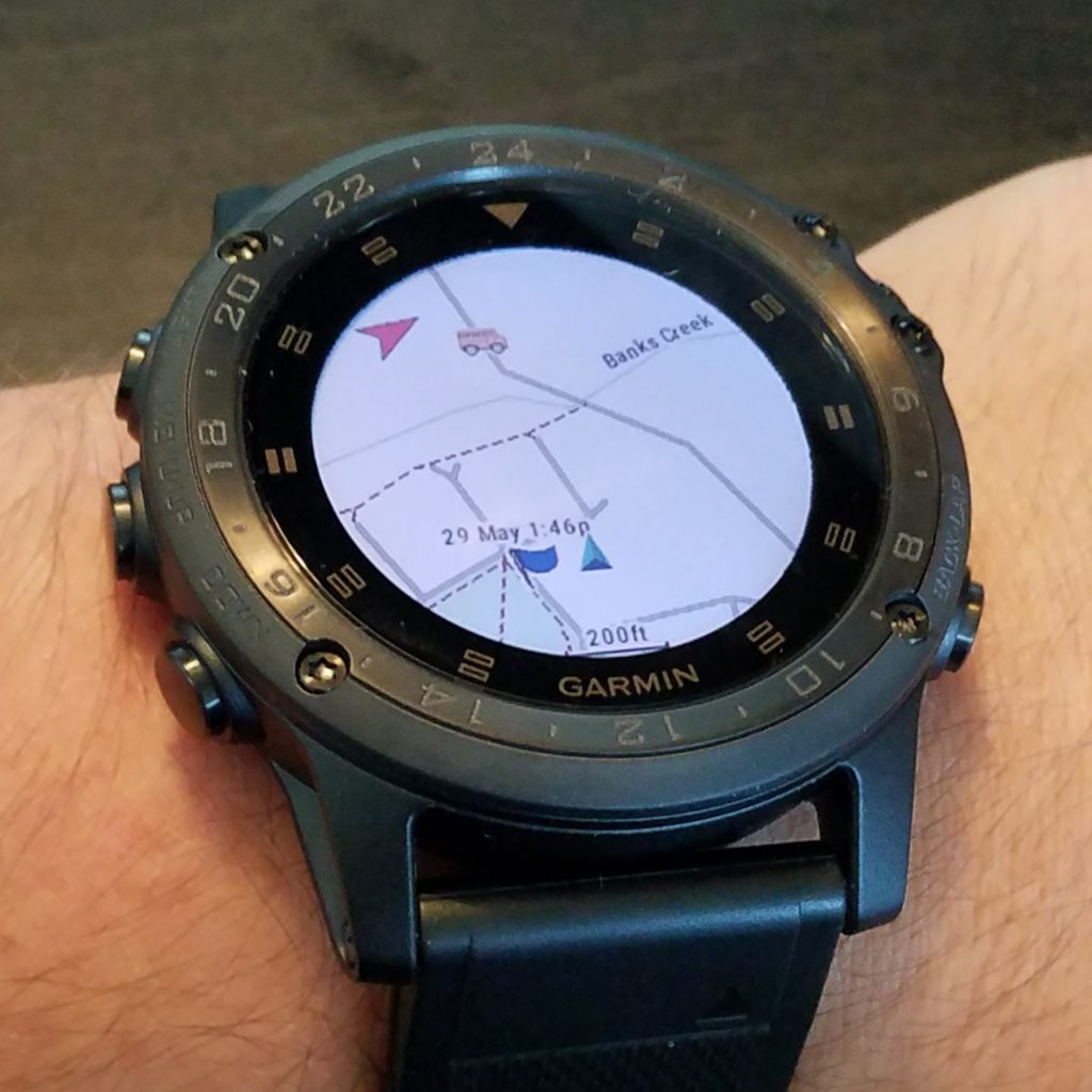 Garmin Tactix Charlie | One watch to rule them all | The Loadout Room