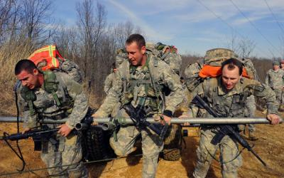 Train For the Long Haul in Special Operations