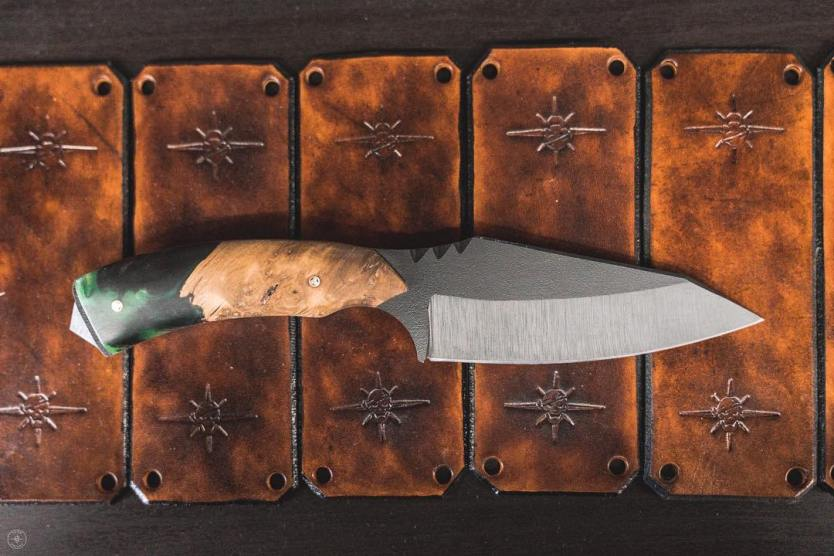 Toor Knives   Why we do what we do