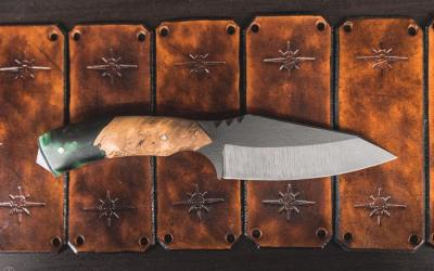 Toor Knives | Why we do what we do