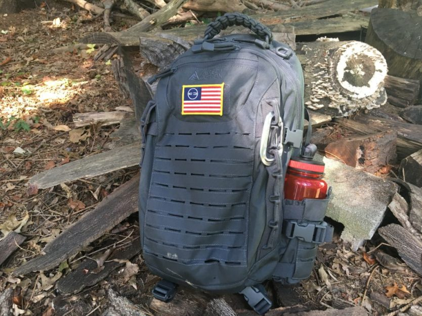 Direct Action Dragon Egg MK II backpack | A light assault and EDC pack