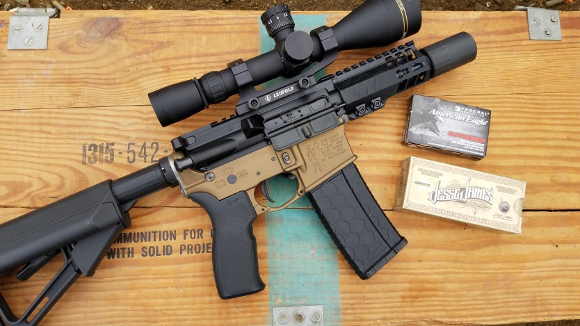 How to build an AR-15 | Advanced upgrade options: Part 1