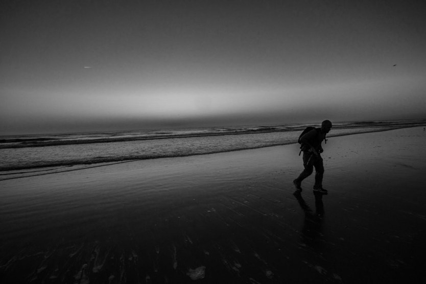 The GORUCK Challenge is a Fun, Interesting Event While Prepping For Selection