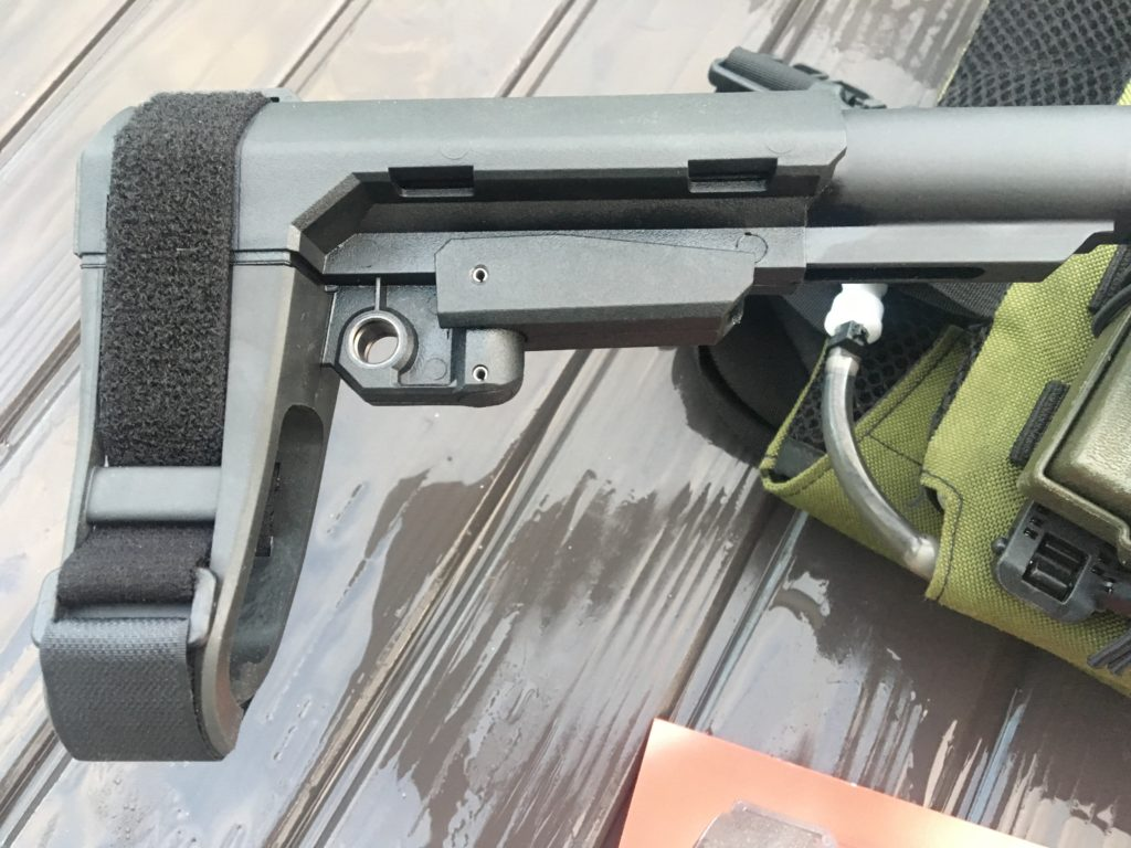CMMG RipBrace: The Optimal Choice for AR Pistols
