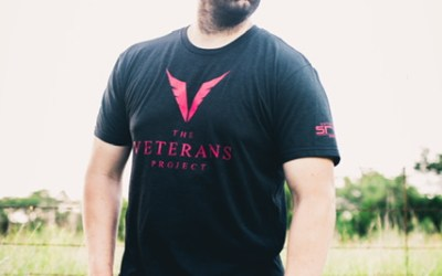 Interview with Tim Kolczak Founder of the Veterans Project