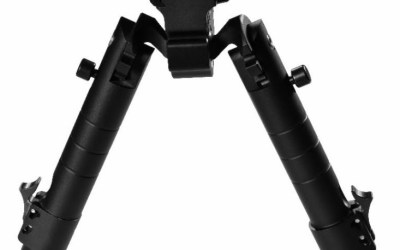 Warne's Precision Bipod Now Shipping