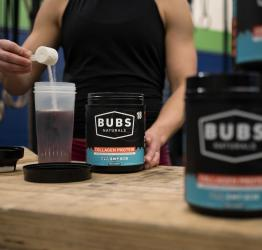 Bubs Naturals: The fountain of youth, recover faster and sleep better