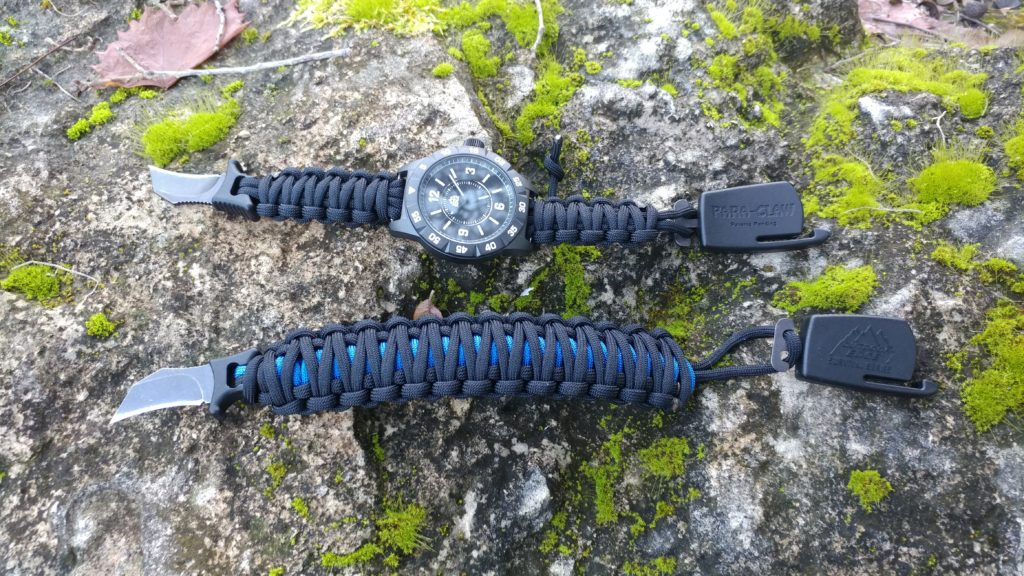 The Outdoor Edge ParaClaw: A concealed stinger