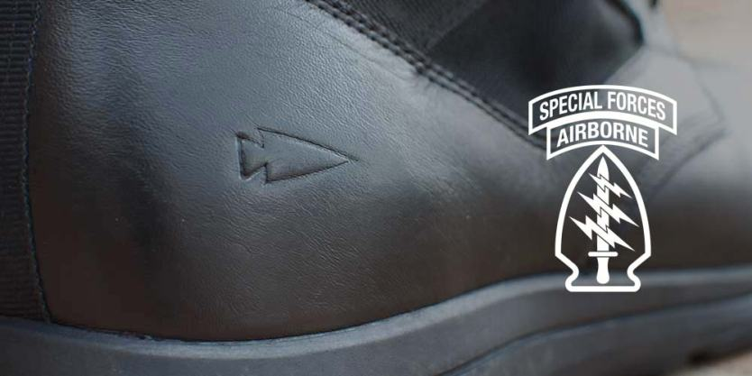 Watch: The new MACV-1 Rucking boot by GORUCK