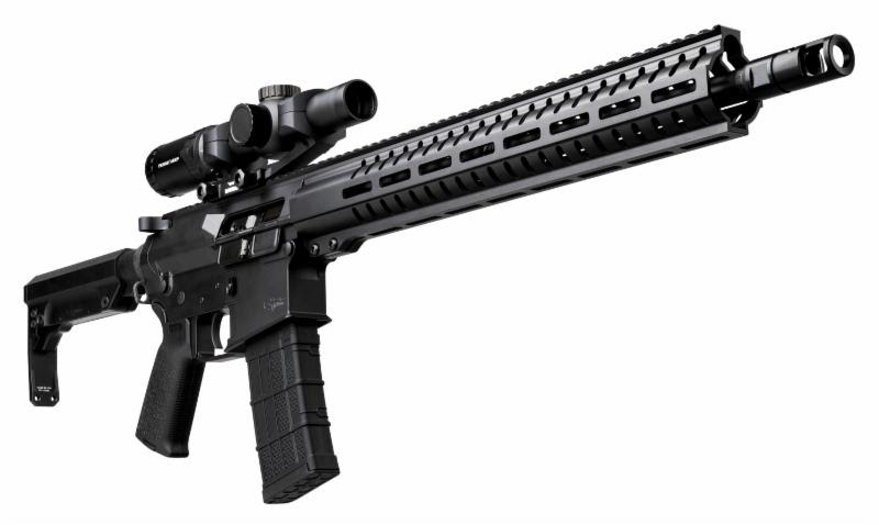 CMMG: Precision Rifles and Pistols and More Rifles
