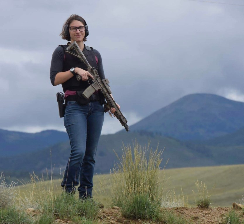 Women and Body Armor: What's a busty girl to do?