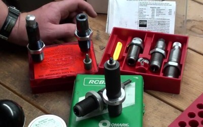 A beginners guide to ammunition reloading