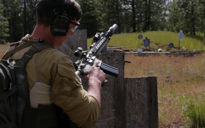 Suppressing the AR-15: The Good and Bad