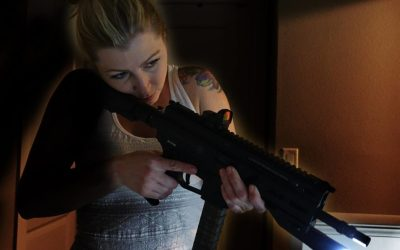 Women and Guns: Why Should Women Shoot?