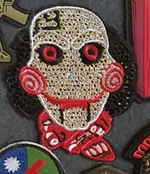 Best morale patches of SHOT show 2019