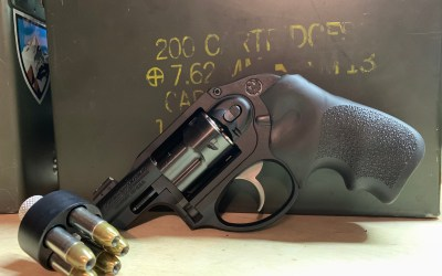 Opinion: Can a revolver's capabilities trump those of auto-loader pistol?