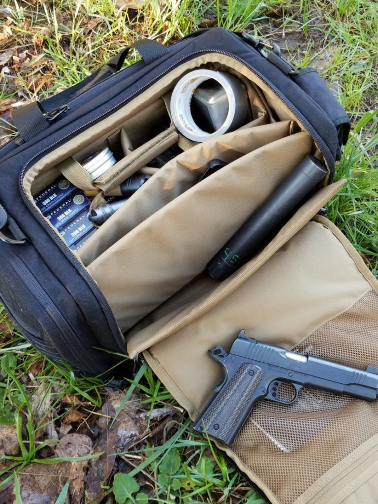 Elite Survival Systems: Loadout range bag