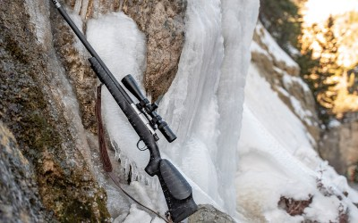 Christensen Arms® Introduces New Precision Hunting Rifle