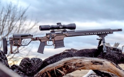 Christensen Arms adds additional caliber and color options to the modern precision rifle