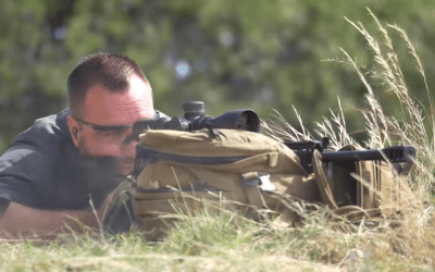 Acceptable Accuracy: Long-range rifle shooting with Ryan Cleckner