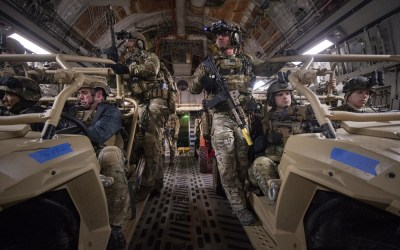 Meet Special Reconnaissance, a new career field in Air Force Special Operations