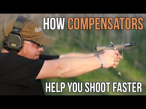 9mm compensators: Necessary or just hype