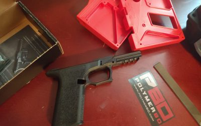 The Polymer 80 PF940V2: Build Review