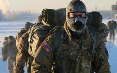 Things are getting real: How the 75th Ranger Regiment prepares to fight in the Arctic