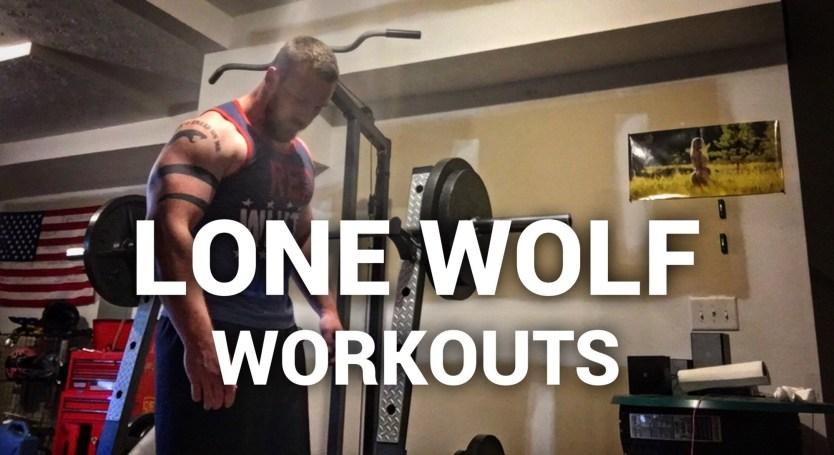 Old Man Fitness: How to keep making progress when lifting alone