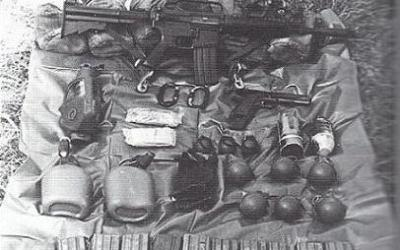 Toe Poppers And MiniFrags: The Little Known Toys Of U.S. Special Forces In Vietnam