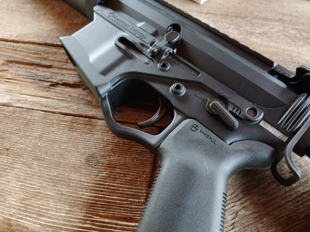 The Omni Hyrbid Lower Receiver: The Future or a Flub?