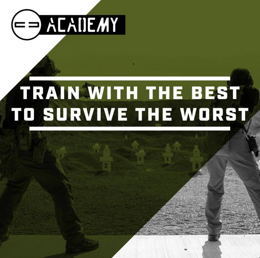 Want to train with the best in the industry? Check out the Crate Club Academy