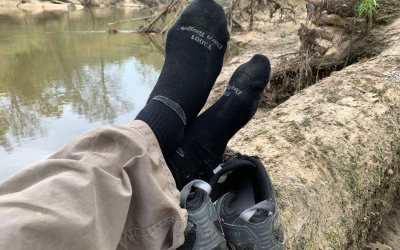 Darn Tough Tactical Light Cushion Sock